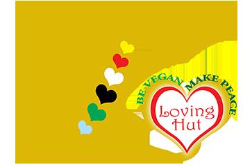 Loving Hut Лого